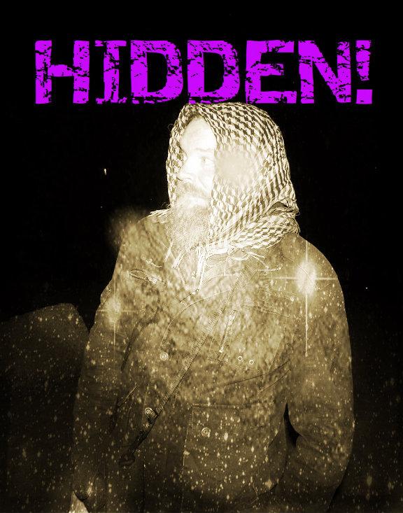poetry hidden