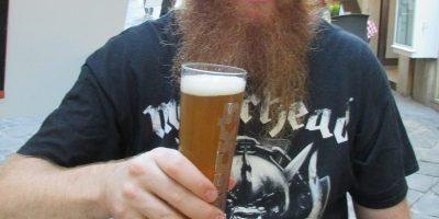 beer in rome